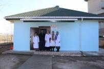 SAĞLIK OCAĞI - TİKA Tacikistan'da Sağlık Projelerine Devam Ediyor