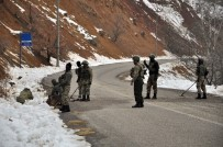 Tunceli'de Çatışma Açıklaması 1 Şehit