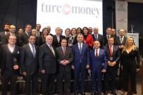 NUMAN KURTULMUŞ - 'Türkiye'ye Değer Katanlar' Ödülleri Sahiplerini Buldu