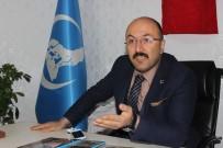 Ülkü Ocakları Başkanı Ahmet Akbayır Açıklaması