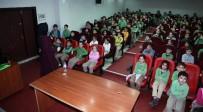 AMBALAJ ATIKLARI - Ümraniye'de Çocuklara Çevre Bilinci Aşılanıyor