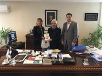 KÜLTÜR BAKANLıĞı - Yunusemre'de 2017 Proje Yılı Olacak