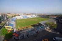Zeytinburnu'na Yeni Stadyum Geliyor