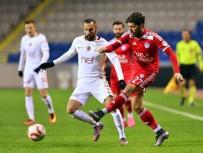 BAŞTÜRK - Ziraat Türkiye Kupası