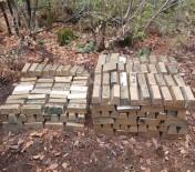 KEMER BELEDİYESİ - 20 ton altının sırrı çözüldü