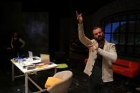 İNSANSIZ HAVA ARACI - Adana Devlet Tiyatrosu Ocak'ta 5 Oyun Sahneleyecek