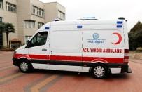 MUSTAFA ASLAN - ADÜ Hastanesi Hizmet Kalitesini Arttırıyor
