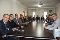 Aksaray'da ÇKS Müracaatları İki Kurumda Devam Edecek