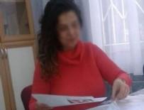 İÇ ÇAMAŞIRI - Antalya'da skandal iddia