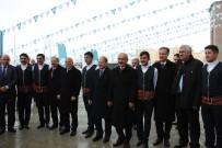 LÜTFI ELVAN - Bakan Akdağ Açıklaması 'Teröre Nefes Aldırmamaya Kararlıyız'