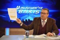 TOPLU KONUT - Başkan Çerçi'den Kazı Çalışmasıyla İlgili Açıklamalara Cevap