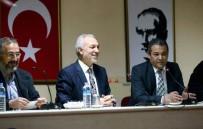 PAZARCI ESNAFI - Başkan Kamil Saraçoğlu Açıklaması Esnafın Yüzü Gülerse, Vatandaşın Da Yüzü Güler