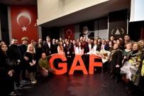 SOSYAL DEMOKRASI - Başkan Uysal, Gençlik Akdeniz Formu'na Katıldı