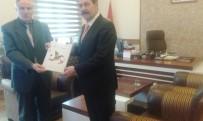 SİYASAL BİLGİLER FAKÜLTESİ - BİK Müdürü Nihat Abacı'dan Sirmen'e Ziyaret