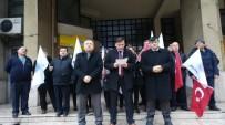 TOPLU SÖZLEŞME - Birlik Haber-Sen; PTT Çalışanlarının Sorunlarını Dile Getirdi
