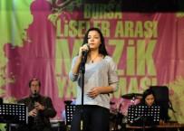 SENFONİ ORKESTRASI - Bursa'da Genç Star Müzik Yarışması'na Rekor Başvuru