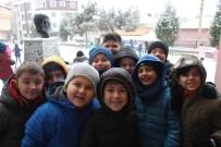 CANDARLı - Bursa'nın 5 İlçesinde Okullar Tatil