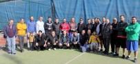 SU SPORLARI - Çukurova GİAD Ailesi Spor Turnuvası'nda Yarışarak Kaynaştı