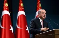 BÜYÜME RAKAMLARI - Cumhurbaşkanı Erdoğan'dan ABD'ye Sert Tepki