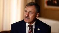 ARAŞTIRMA KOMİSYONU - Darbe Komisyonu Arınç, Topbaş Ve Gökçek'e Soru Soracak