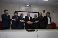 OLAĞANÜSTÜ KONGRE - Denizli'nin İki Kulübü Birleşti