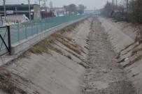 KORKULUK - Dere Ve Kanalların Korkulukları MASKİ'den