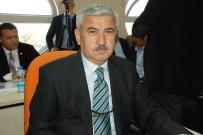 MHP - MHP'li Meclis Üyesi Ragıp Işıklar istifa etti