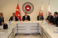 BELEDİYE ÇALIŞANI - Diyarbakır Cumhuriyet Başsavcısı Kamil Erkut Güre Açıklaması