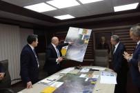 YÜCEL YAVUZ - Doğu Karadeniz Havzası Taşkın Ve Rüsubat Kontrolü Eylem Planı Toplantısı
