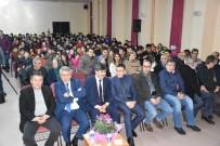 ORMAN İŞLETME MÜDÜRÜ - Dursunbey'de Şiir Dinletisi