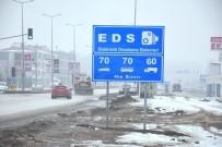 ELEKTRONİK DENETLEME SİSTEMİ - Düzce'de Tedes Son Aşamada