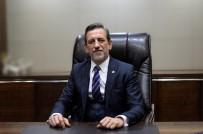 İBRAHIM BURKAY - Ekonominin Oscarları Sahiplerini Buluyor