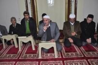 Eleşkirt'te 15 Temmuz Şehitleri İçin Mevlit Okutuldu