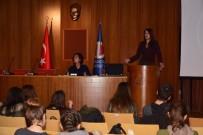 ERASMUS - Erasmus+ Öğrencilerine '3. Oryantasyon Toplantısı'