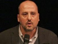 CAN DÜNDAR - Gazeteci Ahmet Şık, gözaltına alındı