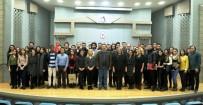 İLETİŞİM FAKÜLTESİ - Gençlerin Fikirleri Bornova'da Hayat Buluyor