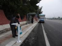 NECMETTIN CEVHERI - Haliliye'de Mobil Atölye İle Yerinde Çözüm