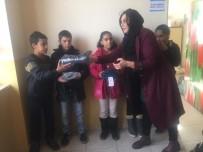 İBB 'Den Batmanlı Öğrencilere Giyim Yardımı