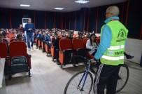 MEHMET BOZDEMİR - İzmit'te Bisiklet Eğitimleri Sürüyor