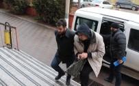 Karabük'te FETÖ'den 1 Kişi Tutuklandı