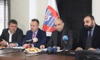 Karabükspor Da 'Video Hakem' İstiyor