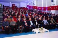 YAVUZ BAHADıROĞLU - Kastamonu'da 'Geçmişten Bugüne Fitne Odakları Ve 15 Temmuz' Konulu Konferansı Düzenlendi