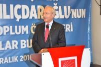 Kılıçdaroğlu, Milas'ta Muhtarlar Ve STK'larla Buluştu