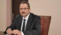 Kırıkkale Sağlık Müdürü Mustafa Uzun'a Bakanlıktan Yeni Görev