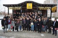 KÜLTÜR MANTARı - Konya'da, Yöresel Ürünler Satış Merkezi Açıldı