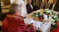 YARıMCA - Körfez Belediyesi Bin 200 Çifti Evlendirdi
