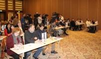 FUTBOL SAHASI - Kültür'den Bursa'ya Dev Kampus