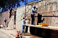 MAMAK BELEDIYESI - Mamak Belediyesi Fen İşlerinin 2016 Mesaisi Yoğun Geçti