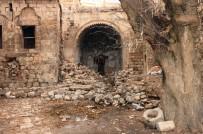 Mardin'de 900 Yıllık Tarih Yok Oluyor