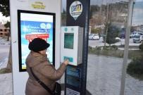 BOZKÖY - MASKİ Türkiye'de Bir İlk İmza Attı